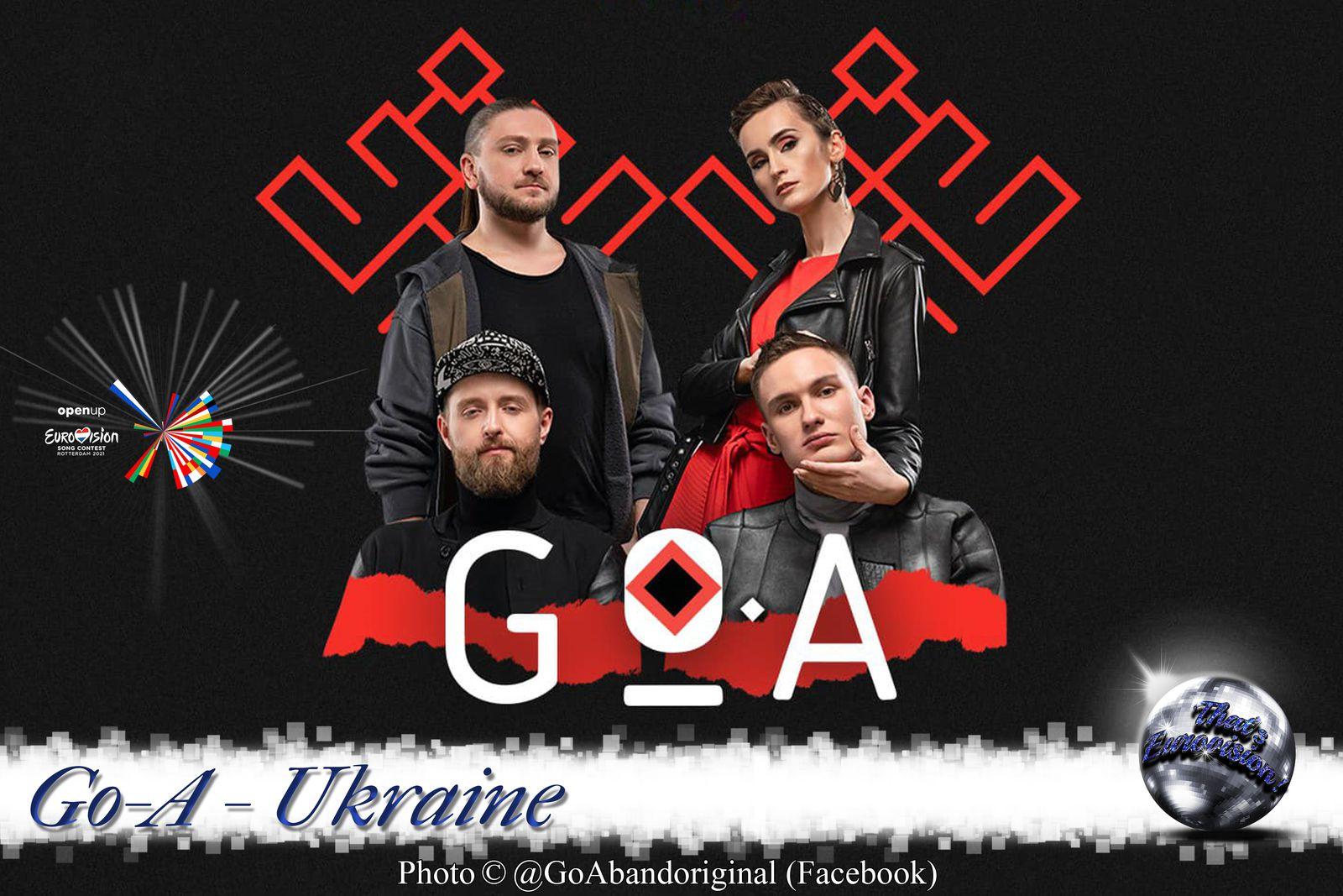 Ukraine 2021 - Go-A (Shum)