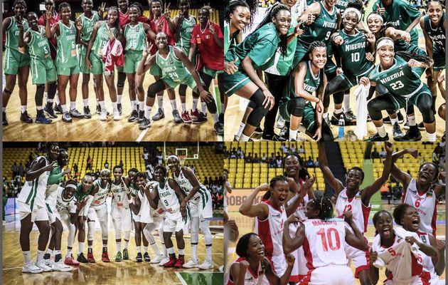 Le Mozambique accueillera le tournoi de pré-qualification olympique pour la zone Afrique