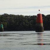 Lézardrieux, Ile de Bréhat, Paimpol - Randonnées kayak : les balades de Yanike et de Rabiou II