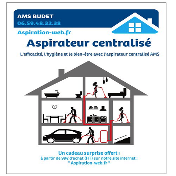 AMS FRANCE ASPIRATION CENTRALISEE