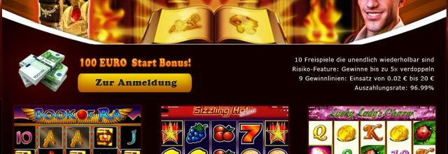 What is Book Of Ra (Online Casino Game)