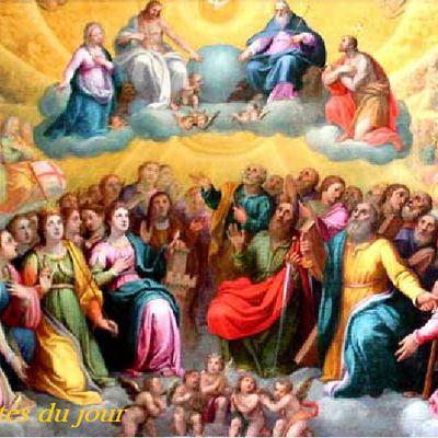 Bonne  fête aux Edith et aux autres Saintes Âmes du 16 septembre
