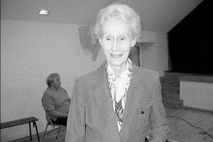 Péry d'Alincourt Jacqueline