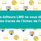 Ce que les éditeurs LMS ne vous disent pas : Sur les traces de l'échec de l'e-learning - Sydologie