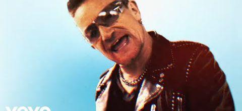 U2 The Miracle (Of Joey Ramone)