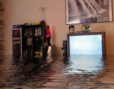 Why Calling a Professional should be Your First Call for Water Damage Restoration