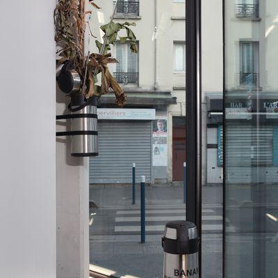 Futures récoltes, exposition de Marie Ouazzani & Nicolas Carrier : une exposition, installation pour déguster un paysage possible