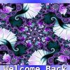 Flower Powder - Welcome Back To Zion (PsyTrance/Oct'06)