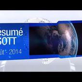 Août 2014 – Météo extrême et bouleversements planétaires « État du Monde, État d'Être