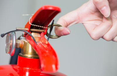 Fire Protection Services For Your Business