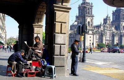 APPRENDRE AU MEXIQUE...