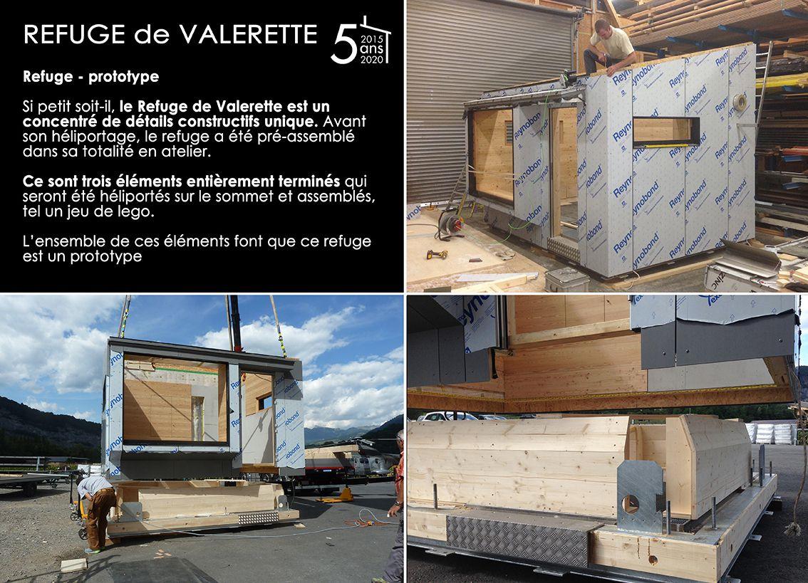 Photos souvenirs à découvrir à Valerette