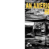 Frédérique TRIGODET : An American Hero. - Les Lectures de l'Oncle Paul