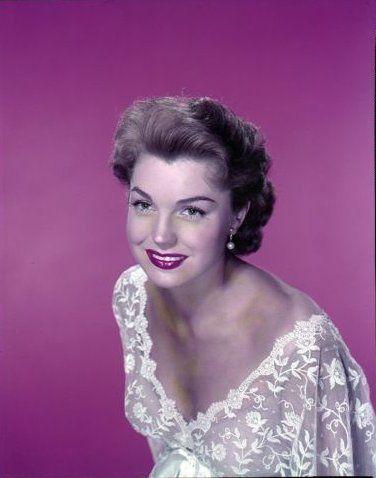 Williams Esther
