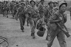 15 août 1944 Le débarquement de Provence