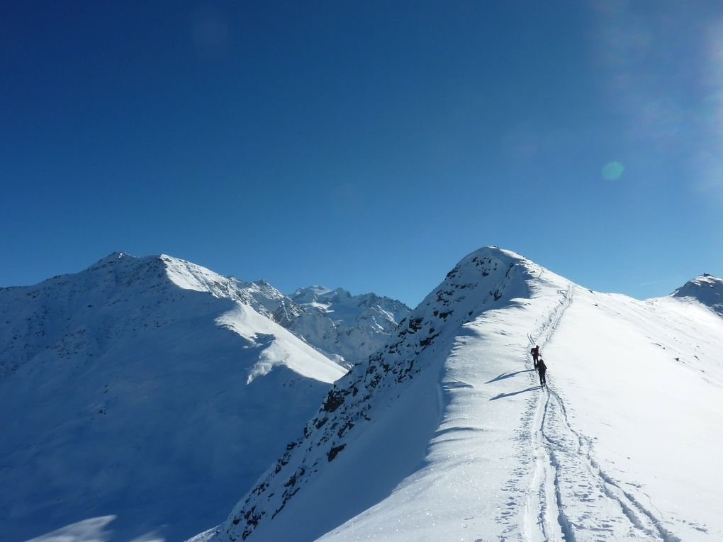 Album - Mont Brûlé 31 decembre 2010