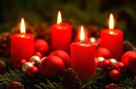 Dimanche 20 décembre : Quatrième Dimanche de l'Avent