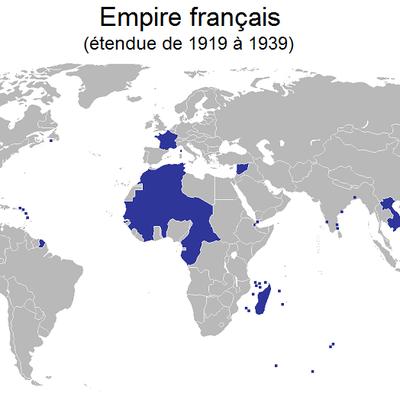La France et la Décolonisation...