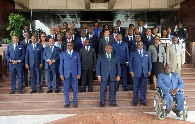 Communiqué Final du Conseil des Ministres du Vendredi 25 Août 2017