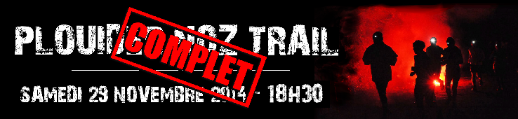 Noz Trail Complet