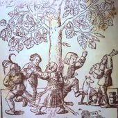 Danses traditionnelles d'Alsace