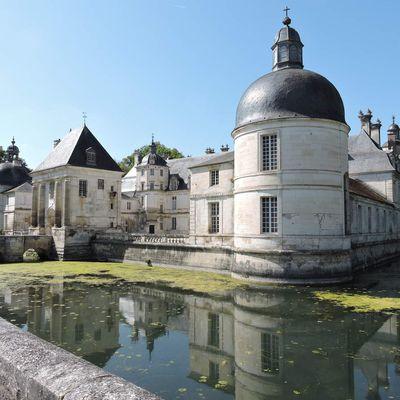 Souvenirs de Bourgogne