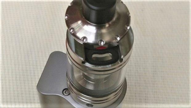 Test - Box - Clearomiseur - Kit Zelos 3 et Nautilus 3 de chez Aspire