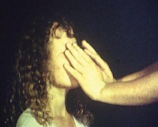 The Blindness Films @ Haim Maor. 1978