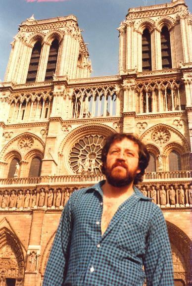 Fotos tomadas en París