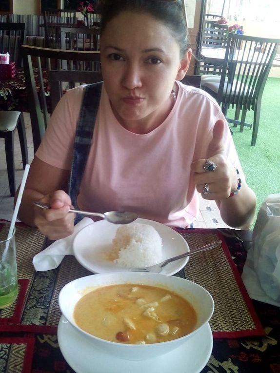 Nam Pik (น้ำพริก)