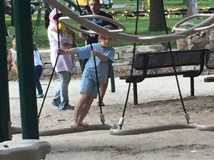 simple plaisir le parc