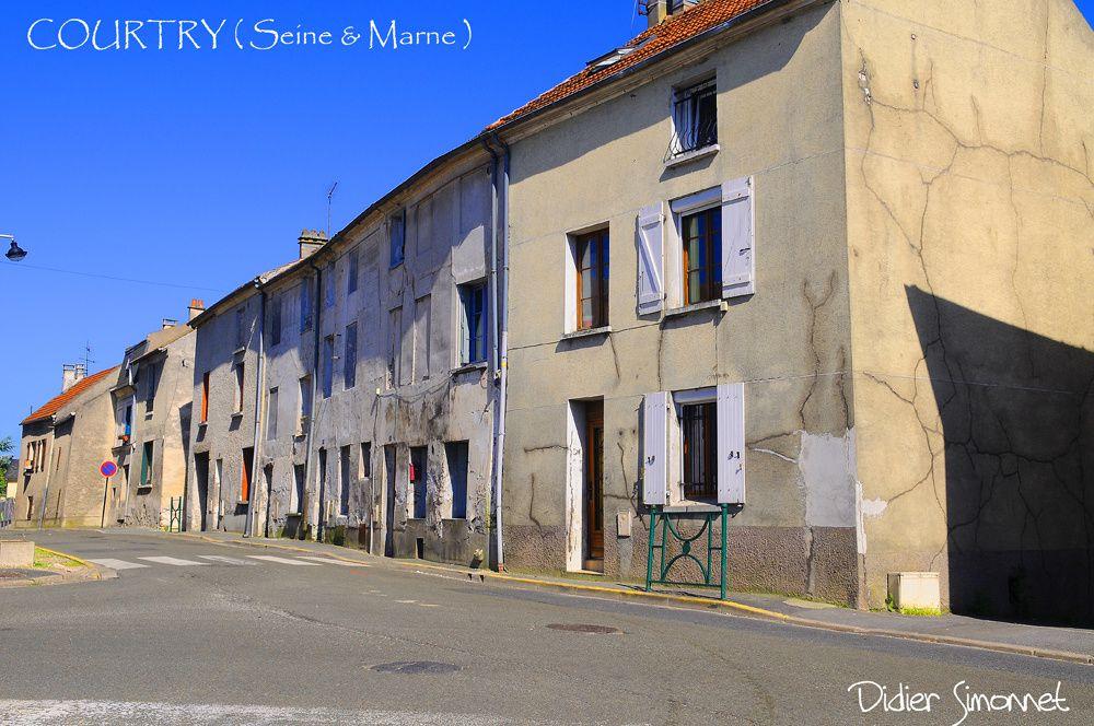 A la découverte de l'Ile de France et la banlieue Parisienne.