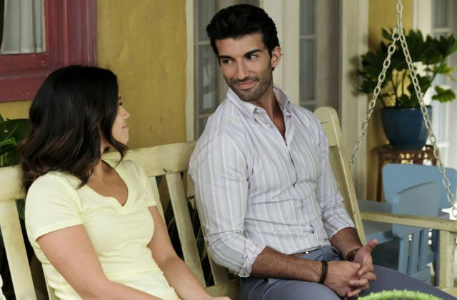 Critiques Séries : Jane the Virgin. Saison 4. Episode 2.