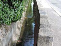 Besse sur Issole, ses fontaines