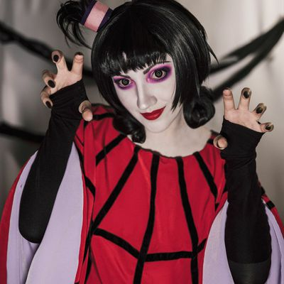 Parle-moi Cosplay #442,5 : Mancy Cosplay