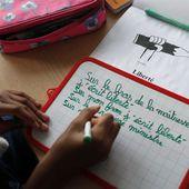 Dans les cours de récréation, la question des religions à hauteur d'enfant
