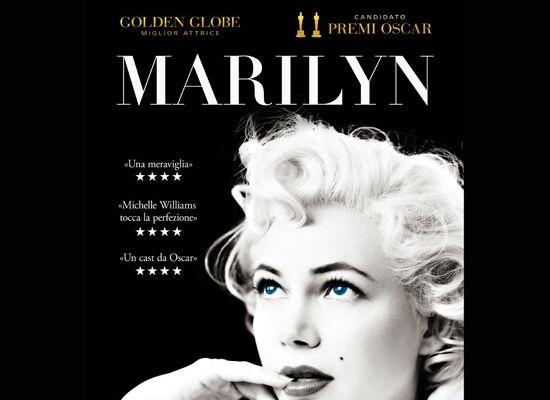 """"""" Marilyn """" La recensione di Sara Michelucci"""