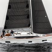 Scoop - first pictures of the Bavaria C38 in navigation - Yachting Art Magazine