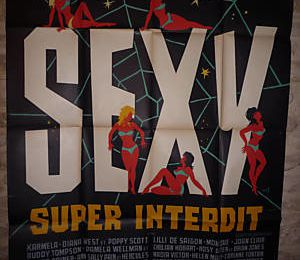 Le Film du jour n°197 : Sexy Super Interdit