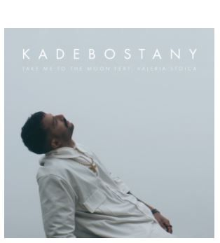 🎬  KADEBOSTANY • Take Me To The Moon feat. Valeria Stoica