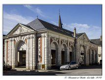 72 - Beaumont-sur-Sarthe