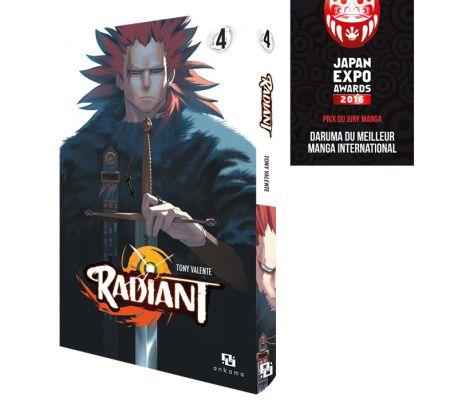 Radiant T4 : Les choix