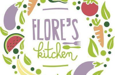 Nouvel atelier de cuisine vegan exceptionnel avec Flore's Kitchen