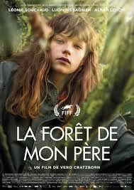 Télécharger!! — LA FORÊT DE MON PÈRE HD [2020] Film Complet en Streaming