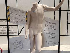 La Réserve des Arts Pantin