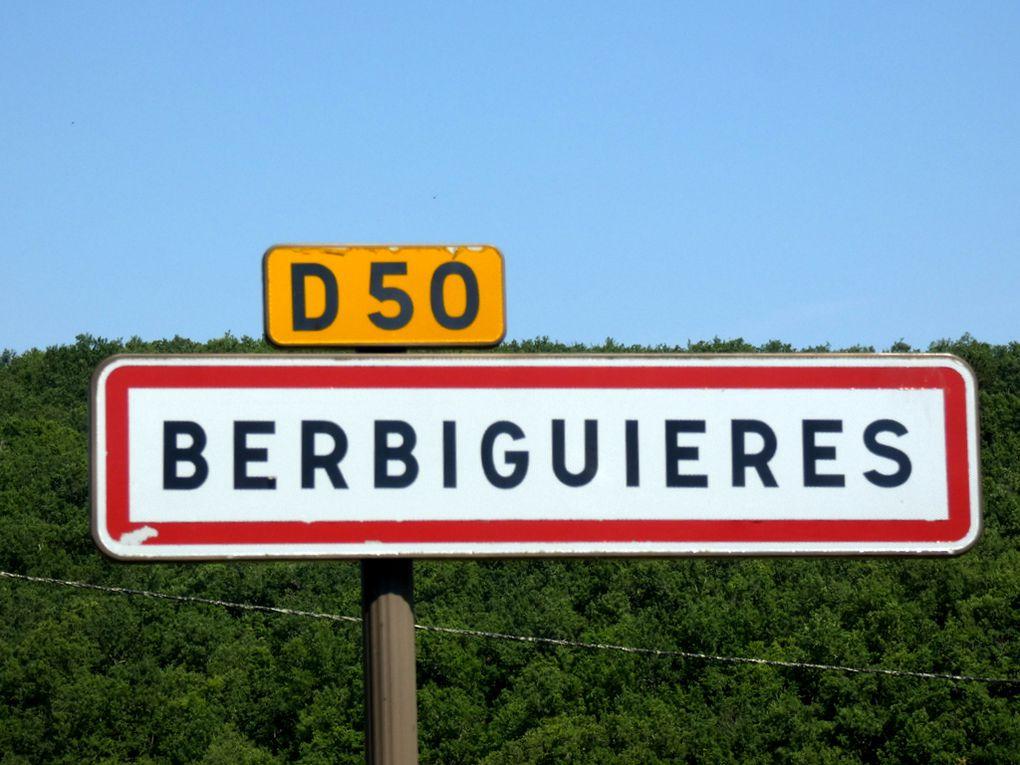 BERBIGUIERES , 24220
