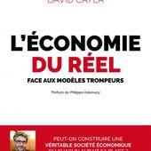 [RussEurope-en-Exil] David Cayla, les économistes et la réalité, par Jacques Sapir