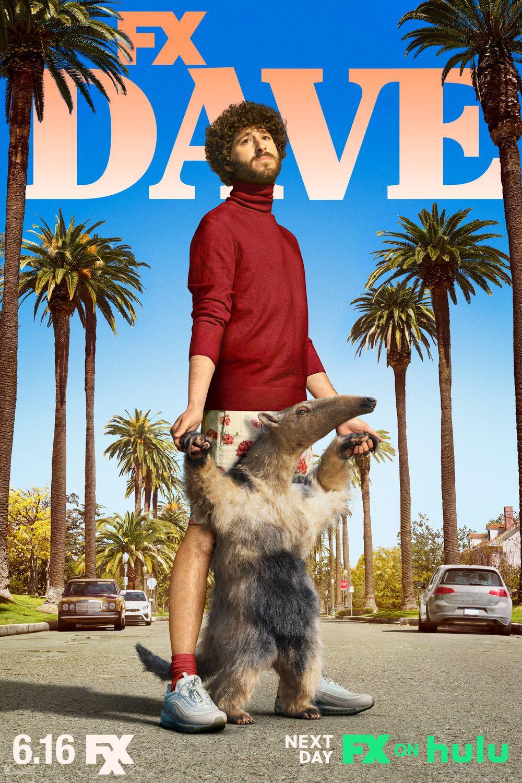 DAVE (Saison 2, 10 épisodes) : Lil Dicky et le syndrome de la feuille blanche