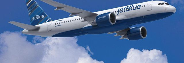 JetBlue Selects Pratt & Whitney Geared Turbofan™ Engines to Power 45 Additional Airbus A320neo Family Aircraft