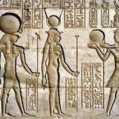 Elie Faure - La sculpture Egyptienne - LANKAART